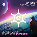 Jurgen Vries - The Theme (radion6 remix)
