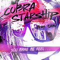 Starship ft.Sabi - You Make Me Feel (İbrahim Celik remix)