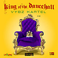 Vybz Kartel - Can't Say No (Ft. MonCherie)