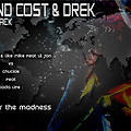 Dimitri Vegas & Like Mike feat. Lill John vs Chukie feat Dada Life - Jump For Madness (Roland Cost & Drek Bootleg) s d
