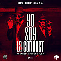 Arcangel Ft Young Flow – La Connect