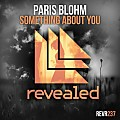 Paris Blohm - Something About You (Extended Mix) 2016