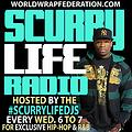 Scurry Life Radio Ep 301 With DJ Sniper Hype
