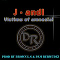 Victims of amnesia(DARKERS REC. BROWN PROD. 2014) PROD BY BROWN L.S & PAM BERMUDEZ