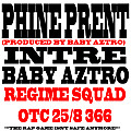 PHINE PRENT (PRODUCED BY BABY AZTRO)