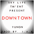 Down Town (Prod By. I.A.R)