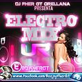 ElectroMix Con Clase By Dj Fher Gt