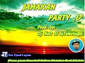 Jamaican Party MixTape 2.17 - El Codigo Urbano X Dj NoD El InTelectua@L
