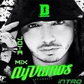 Ay Vamos - J Balvin ORIGINAL INTRO By, Jota Mix