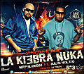 La Kiebra Nuka (Official Remix)