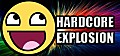 Hardcore Explosion Promo Feat DJs Beachy Cocky Maggy With MC Reality