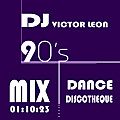 DANCE 80's MIX 1 DEMO