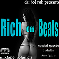 Rich Off Beats Mixtape V.1