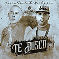 Cosculluela Ft. Nicky Jam - Te Busco