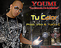 (OG Black Presents) Youmi - Tu Calor (Prod. Vito & Yann C)
