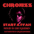 CHRONIXX EXCLUSIVE MIX LIVE IN BRISTOL 11th OCTOBER 2013