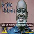 Serginho Madureira 'Estúdio Showlivre' 2017 -MP3-
