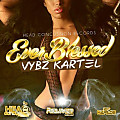 Vybz Kartel - Ever Blessed [RAW] NOV 2012 [@FYAHMUSIC]