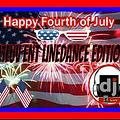 DJ1LUV 4th Of July LineDance Mix