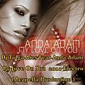 Dj Tolga Ates Feat Anda Adam - My Love On You 2010 Electro ( Acapella Production )