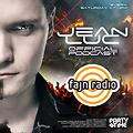 Official Podcast #120 - Live at Roxy Prague (Party Time on Fajn Radio)
