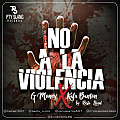 No A La Violencia - Kafu Banton Ft G Money