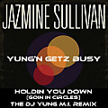 Holding You Down (Goin' In Circles) f. Jazmine Sullivan