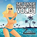 Set - Dance 2015 Vol.01 - DJ Zé Paulo