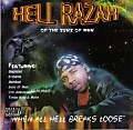 Hell Razah - This Is 4 My GG'Z