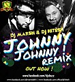 JOHNNY JOHNNY - (REMIX) - DJ MARSH &  DJ HITESH - www.djsbuzz.in