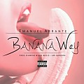 Banana Wey (Prod. Diamond Wings Music y Mr. Gandara) ((Perreo))