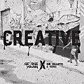 Creative [ft. Rob Gullate,K-Dogg] (prod. George Young)