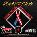 DJ Mr. King Down With King #204 (New Music May)