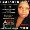 The Lady B Bless Show Season 6 Episode 5