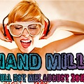 Hand Mill - Full Hot Mix 2013 August. free