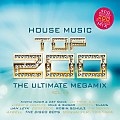 HOUSE TOP 200 MEGAMIX VOL 15 CD3