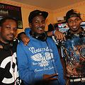 Mr Mo ft Maamey on the mix - Welcome Vj Capricon (2015-Jan-15) Full
