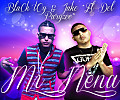 Jake 'El Del Paryzeo' & BlaCk tOy - Mi Nena (Prod. By Socri Beats & BlaCk tOy)