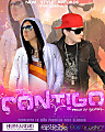 Franchita Ft. Blankoh - Contigo (By Alexiiel)