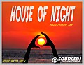 HOUSE OF NIGHT RADIO SHOW 184 MIXED BY DJ TECH 19-11-2017