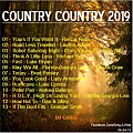 COUNTRY COUNTRY 2019 - DJ GREG