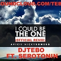avicci FT nicky romero (i could be the one remix) djtebo