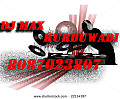 HUNDA NAKO MAMA ENTRY MIX BY DJ MAX KURDUWADI8087023807