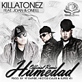 Quiero Sentir Tu Humedad Mix - Joan & O'nell Ft Killatonez By . DJ Vaip Ft DJ Flexz