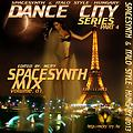 VA - DANCE CITY -  SPACESYNTH MIX PART.4 - VOL.1 [ by Mcity 2O13 ]