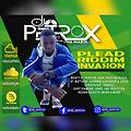 Dj PetRox - Plead riddim Invasion01