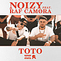 Noizy - Toto (feat. RAF Camora)