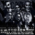 Juquia Con El Alcohol (Official Remix) (Prod. By Keko Musik)