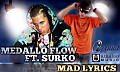 Medallo Flow Ft. Surko - Mad Lyrics (Prod. Surko) | Urbaton Music Inc. - IPauta