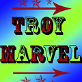 Troy Marvel Raps and Sings Pop